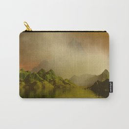 Guardians of the Mist Carry-All Pouch