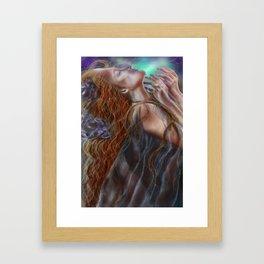 """""""Dance of Eternity"""" Framed Art Print"""