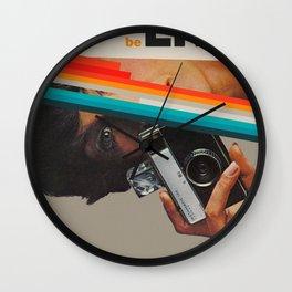 beLive Wall Clock