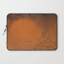 Hellas Planitia, Mars Laptop Sleeve