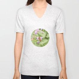 Nana's Garden Unisex V-Neck