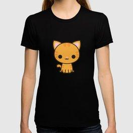 Kawaii Kitty 2 T-shirt