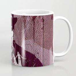 Late Dogg Coffee Mug