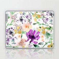 Violet #society6 #decor #buyart Laptop & iPad Skin