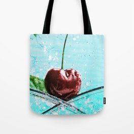 Cherry Fantasy Tote Bag