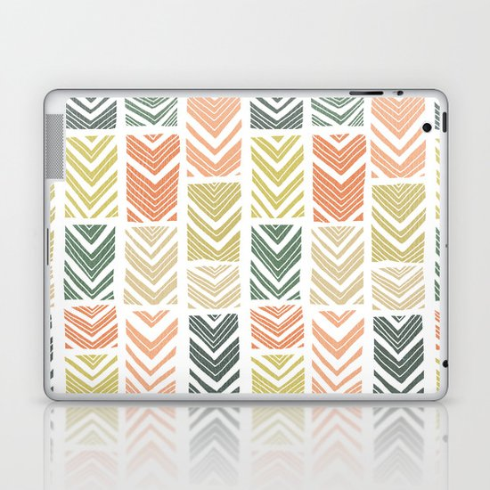 Sugar Wave Laptop & iPad Skin