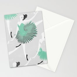 BALLET Stationery Cards