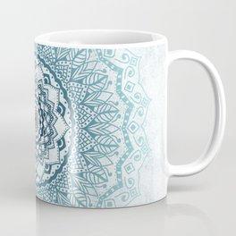 Frankfurter Mandala Coffee Mug