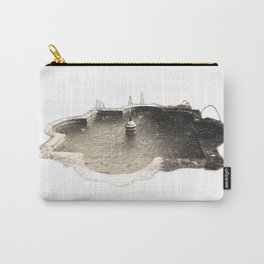 Alcazaba Fountain Carry-All Pouch