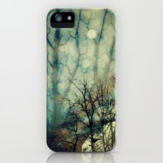 As Nature comes iPhone (5, 5s) Slim Case