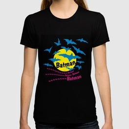 Na Na Na Na ... B A T M A N ! T-shirt