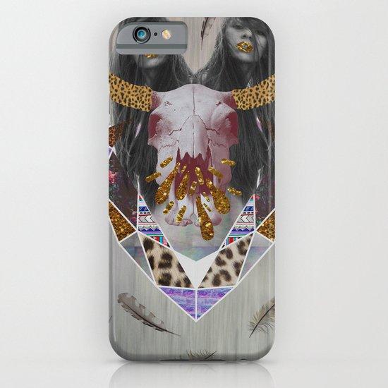 WILDFOX SPARKLE  iPhone & iPod Case