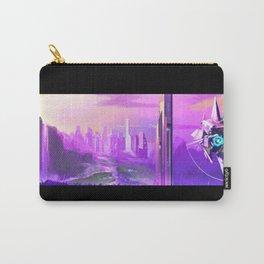 """Concept Art """"la vie en rose"""" Carry-All Pouch"""