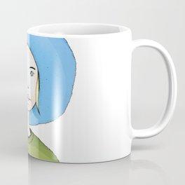 Miss Moonboots Coffee Mug