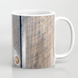 Barn G Coffee Mug