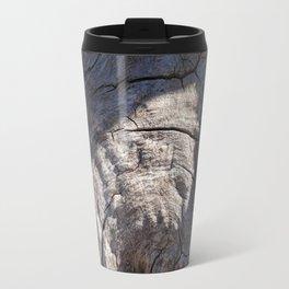 Burl Travel Mug