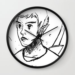 being 1 Wall Clock