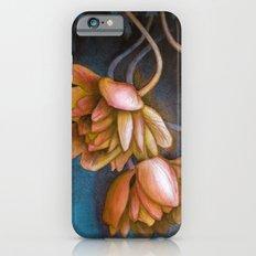 Anemone Flowers iPhone 6s Slim Case