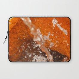Ferrous water Laptop Sleeve