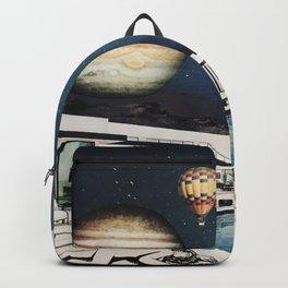last night Backpack
