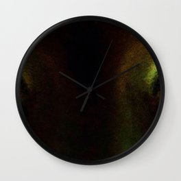 Look into my eyes Wall Clock