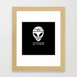 OTHER Framed Art Print