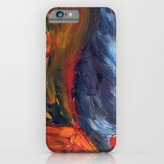 Expressionist Landscape iPhone 6s Slim Case