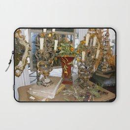 French Still Life Laptop Sleeve