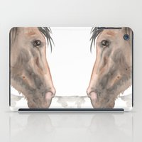 spanish iPad Cases featuring Spanish by Bluedogrose