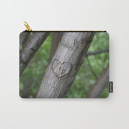 J+D Forever Carry-All Pouch