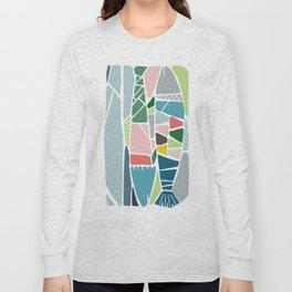 fishie Long Sleeve T-shirt