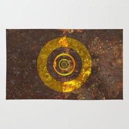 Ouroboros Rug