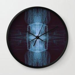 Slow Life Wall Clock