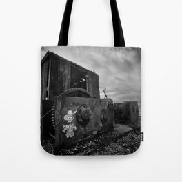 The Winch Tote Bag