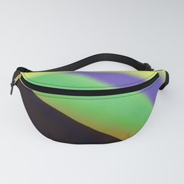 Bee in the wind Fanny Pack