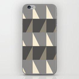 Cosy Concrete iPhone Skin