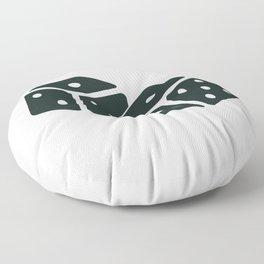 Dices Floor Pillow