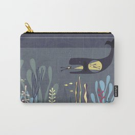 The Fishtank Carry-All Pouch