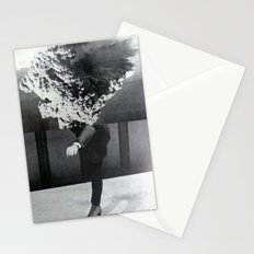 A Series of Vibrations Stationery Cards