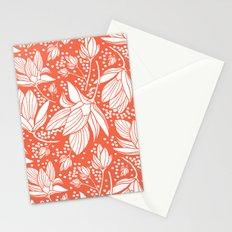 Magnolia Shower Stationery Cards
