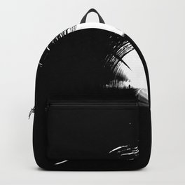 Light at the End of the Tunnel Backpack