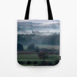 until the black forest Tote Bag