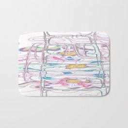Intro 3 (The Collaboration) Bath Mat