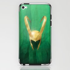 Loki iPhone & iPod Skin