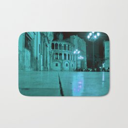 REAL BASILICA in VALENCIA Bath Mat