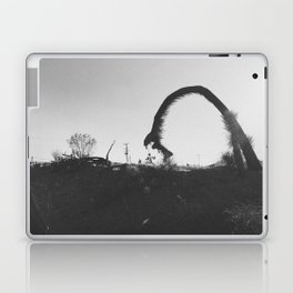 DESERT / Yucca Valley , CA Laptop & iPad Skin