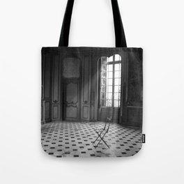 Former glory - urbex Tote Bag