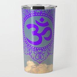 Namaste Creative Travel Mug