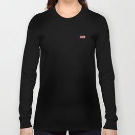 LIFE Magazine Collection Long Sleeve T-shirt