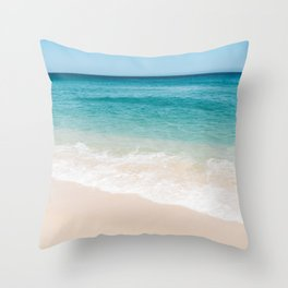 Cabo San Lucas VI Throw Pillow